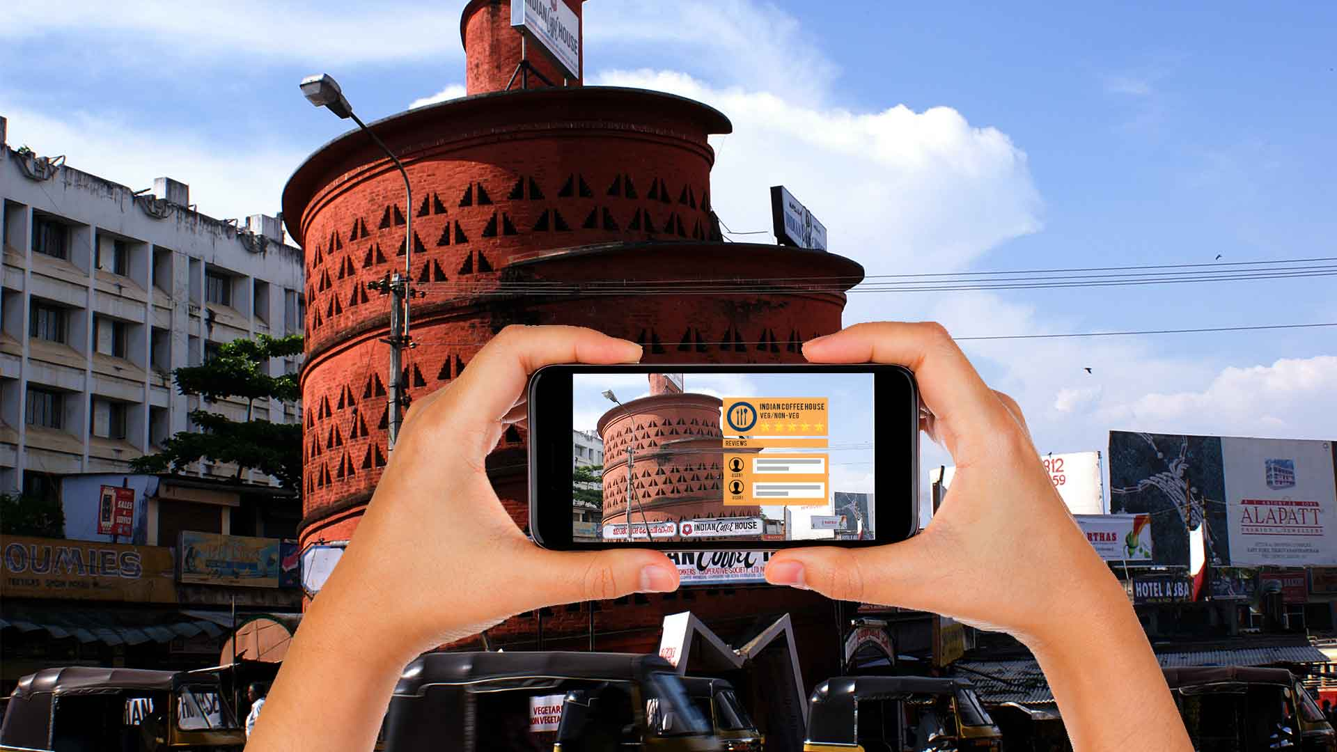 How augmented reality is going to change the world