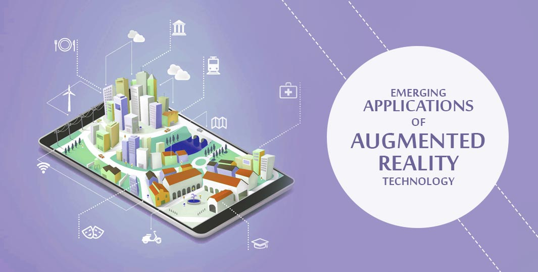 Augmented reality technology and its importance